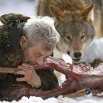Mit o hranjenju psa s surovim mesom