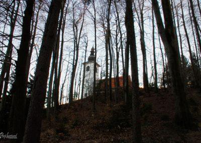 Planica (Sveti nadangel Gabrijel)