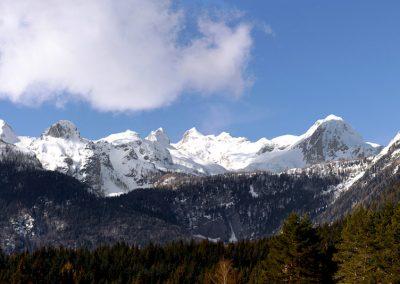 Planina Uskovnica