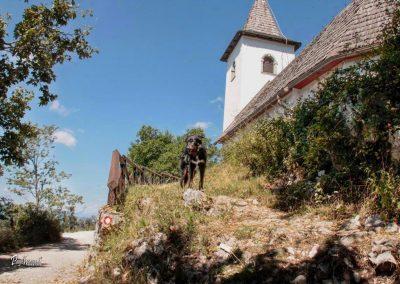 Cerkvica svetega Jakoba